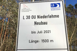 Ingenieurbuero Bertels Münster Berlin Niederlehme