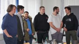 Ingenieurbuero Bertels Münster Berlin CSR Leitbildentwicklung Ausbildung