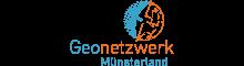 Ingenieurbuero Bertels Münster Berlin Logo Geonetzwerk Münsterland