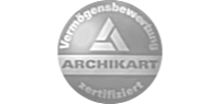 Ingenieurbuero Bertels Münster Berlin Zertifikat Logo Archikart