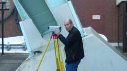 Gebäudedokumentation