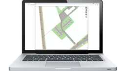 gis - geoinformationssystem