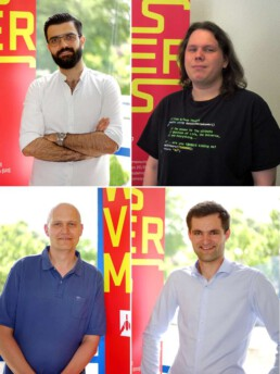 Team Digitales Bauen