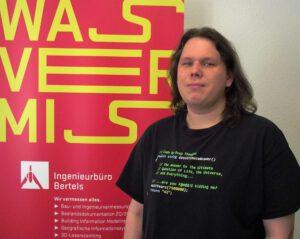Daniel Reinke - Digitales Bauen