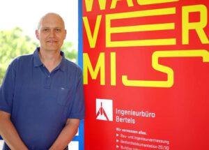 Lars Oldenburg - Digitales Bauen
